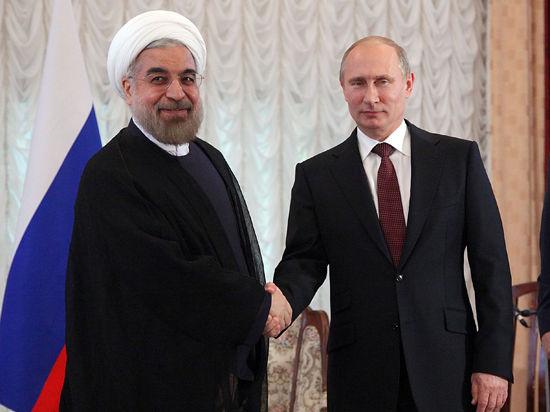 قمة روسية إيرانية تركية في سوتشي.. تأكيد على الحل السياسي للأزمة في سورية ومواصلة مكافحة الإرهاب