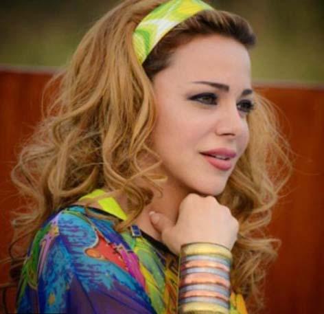 سوزان نجم الدين سفيرة التسامح والسلام  2017