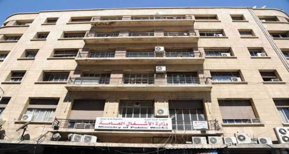 نتيجة بحث الصور عن وزير الإسكان يشكل لجنة تدقيق في أعمال التعاون السكني بطرطوس