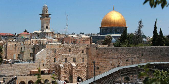 إدارة ترامب تعتزم الاعتراف بالقدس عاصمة لكيان الاحتلال الإسرائيلي