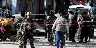 """مقتل وإصابة 125 أفغانياً جراء تفجيرات استهدفت كابول.. و""""داعش"""" يتبنى"""