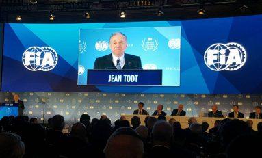 إعادة انتخاب هاني شعبان عضواً في لجنتين في الاتحاد الدولي للسيارات