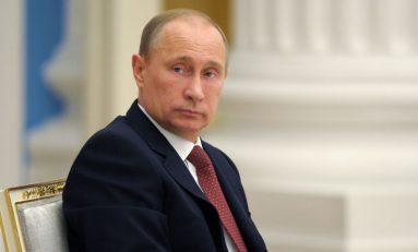 شعبية بوتين في أعلى مستوياتها