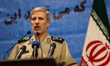 طهران: لا مفاوضات بشأن برنامجنا الصاروخي