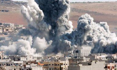 مقتل  وإصابة 12 يمنيا معظمهم من الأطفال بغارات لطيران النظام السعودي على صعدة