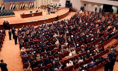 الانتخابات النيابية في العراق 12 أيار المقبل