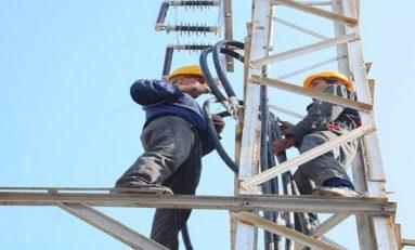 حماة: إنهاء إصلاح الأعطال الناجمة عن الظروف الجوية