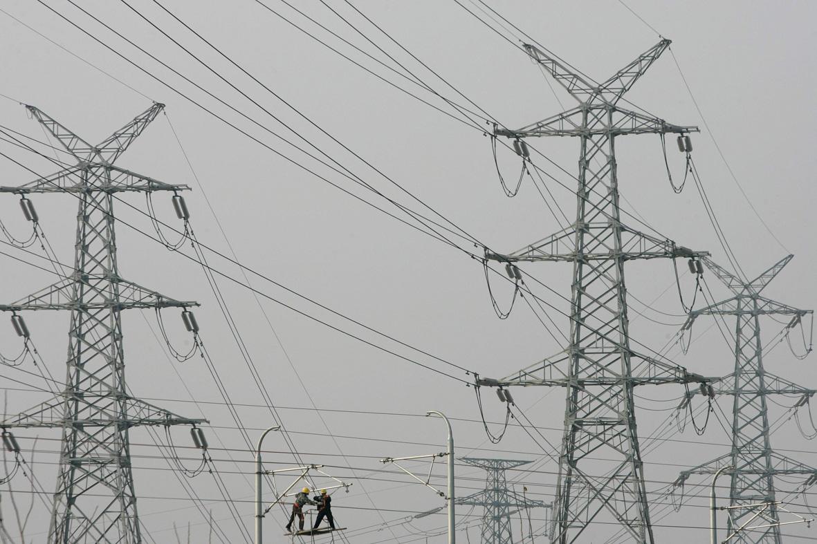 خفض تكاليف إيصال التيار الكهربائي للمشتركين الجدد