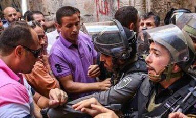 نابلس وقراها تحت حصار مشدّد فرضته قوات الاحتلال