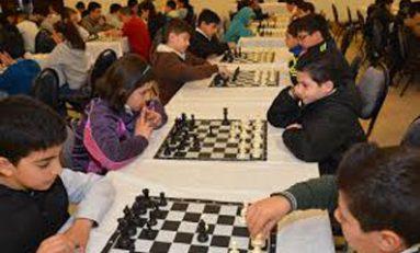 تميز ومشاركة كبيرة في شطرنج الجمهورية