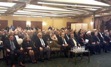 الأمين العام لاتحاد الأدباء والكتاب العرب: رسالة تضامن مع المثقف السوري