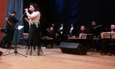 أمسية غنائية طربية على مسرح دار الثقافة بحمص
