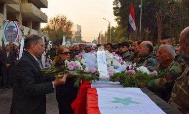 المهندسون يعقدون مجلسهم المركزي في حلب الحمصي: الاستثمار الأمثل للطاقات في عملية إعادة الإعمار