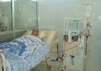 """توريد 28 جهازاً طبياً جديداً وشكوك بحملة صور """"الفيس""""مشفى الباسل: لا نقص في الأدوية الإسعافية والتخدير.. والقثطرة القلبية توقفت ولم تتعطل"""