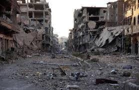خسائر الاقتصاد السوري بسبب الحرب وكيفية مواجهتها؟..