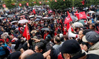 تونس: أزمة عميقة يكرّسها فشل الائتلاف الحاكم