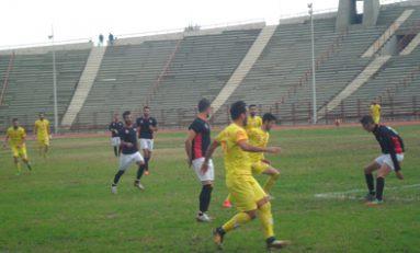 تشرين يكتسح القلعة في كأس الجمهورية