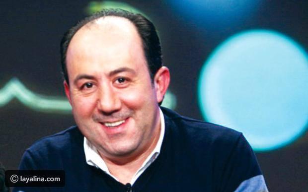 محمد خير الجراح: لدي سوسة اسمها